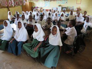 campo de voluntariado África_Zanzibar