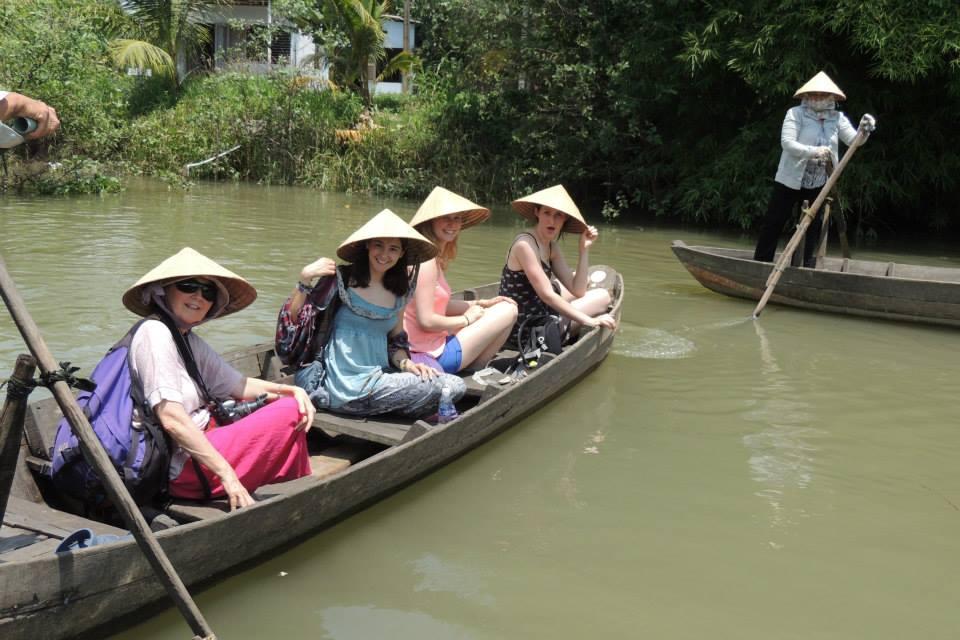 Vietnam: «Los niños en el orfanato me han inspirado a dar siempre un poco más que lo que tenemos»