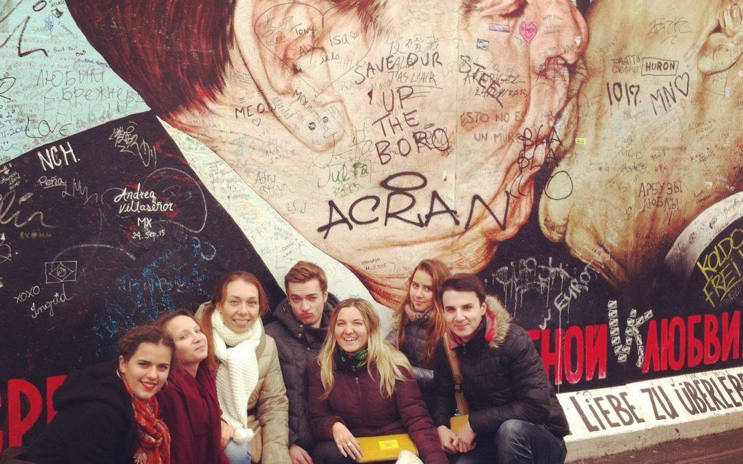 Seminario Internacional en Berlin: Encontrando la verdad en el mundo de las noticias