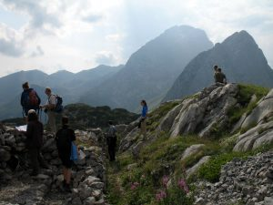 campo de voluntariado Austria 2015
