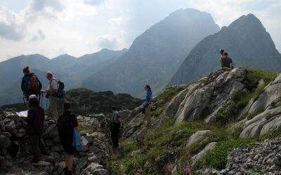 """Voluntariado en Austria: """" La experiencia ha sido inmejorable"""""""