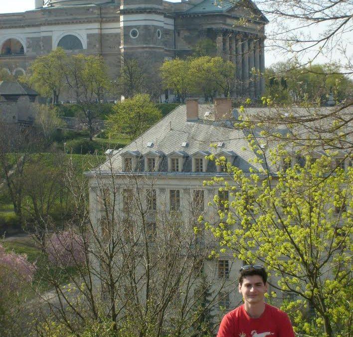 Voluntariado Europeo en Budapest: personas sin hogar y en riesgo de exclusión.