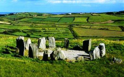 Experiencia en Irlanda: » Gracias de corazón»