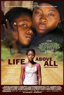 Actividad Video-fórum: Life, above all