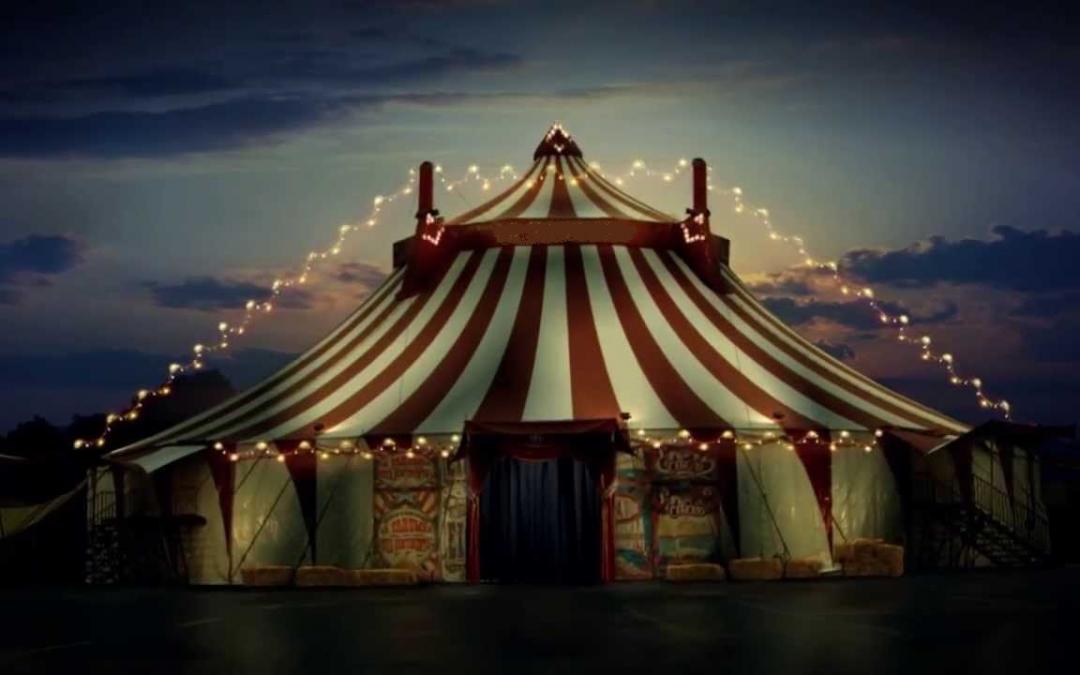 Oferta EVS en un circo en Suiza