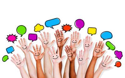 Charlas con asociaciones de voluntariado