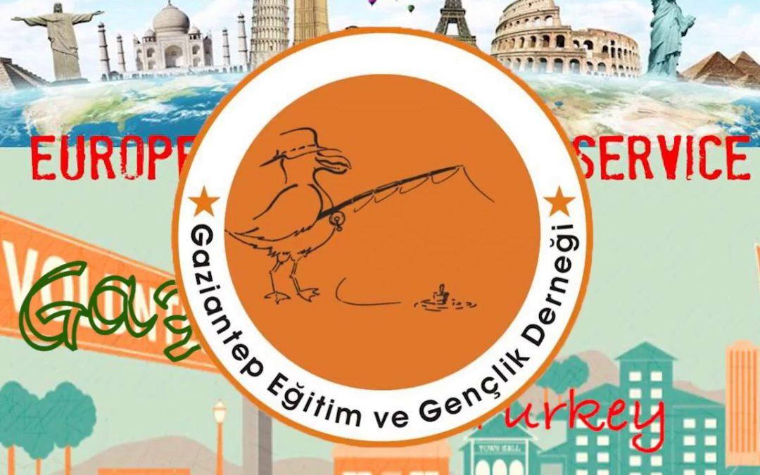 Oferta EVS en Gaziantep, Turquía