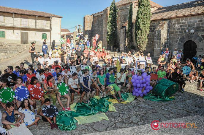 Our workcamps – summer 2018