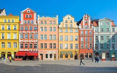Oferta EVS en una guardería en Polonia!