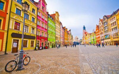 Oferta EVS para trabajar con niños en Polonia!