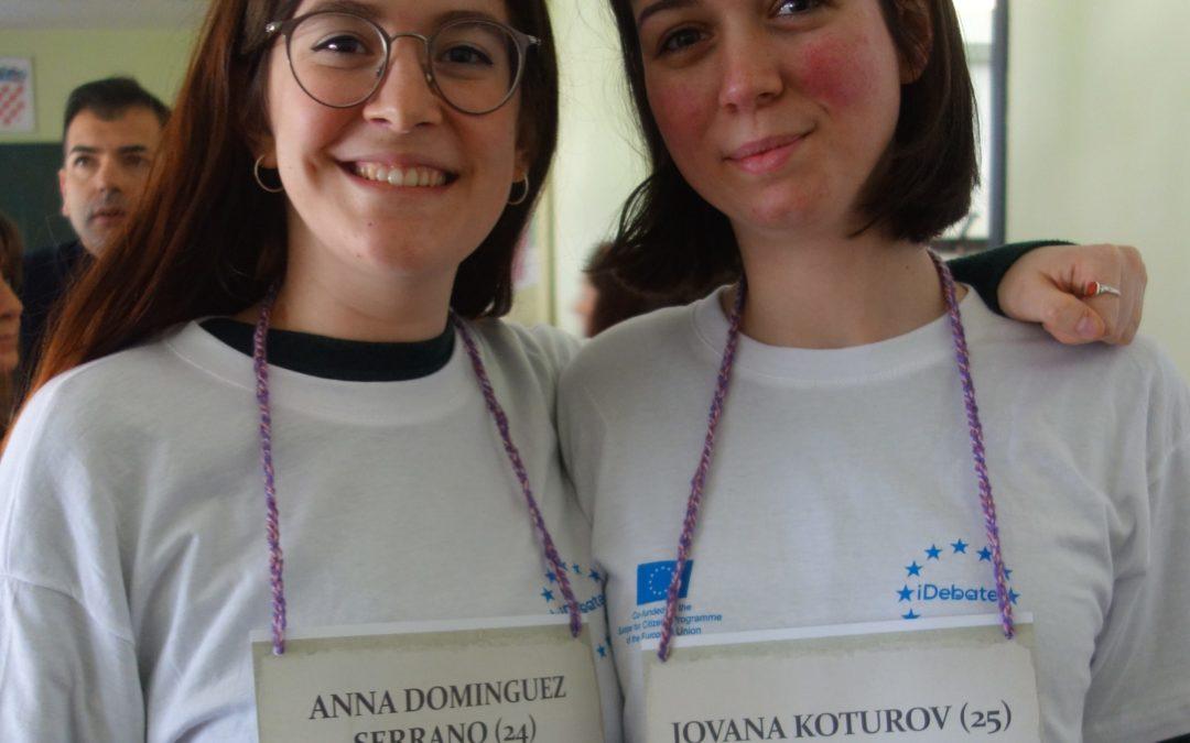Mis dos primeros meses como EVS en Croacia