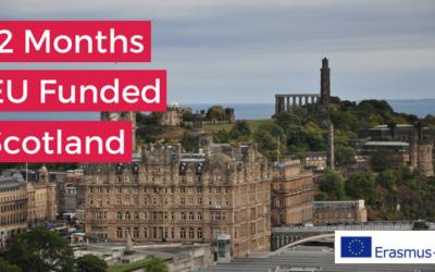Vacante de Placement Officer disponible en IVS Edimburgo, Escocia