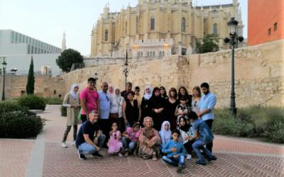 Tour por el Madrid Árabe – Colaboración con la Asociación Internacional de Ayuda Humanitaria