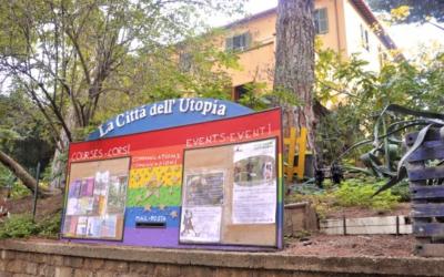SCI Italia dispone de oferta EVS en su oficina en Roma!