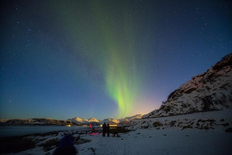 Varios campos de voluntariado disponibles en Islandia!