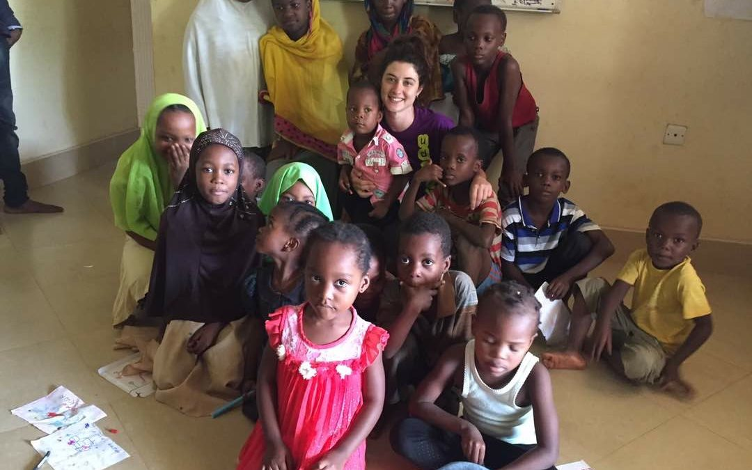 Yasmina nos cuenta 5 lecciones aprendidas en su voluntariado en Zanzibar!