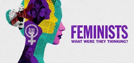 """Actividad Cinefórum 21 marzo: """"Retratos del feminismo"""""""