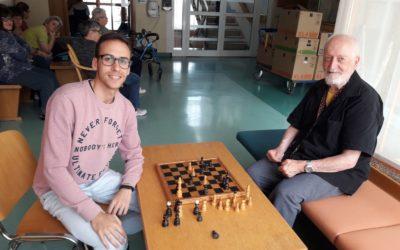 Oferta CES con adultos con discapacidades en Eslovenia