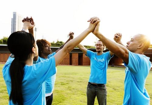 URGENTE: Oferta CES organizando actividades deportivas con jóvenes en Alemania