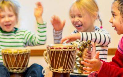 Voluntariado CES en una escuela infantil Montessori en Alemania