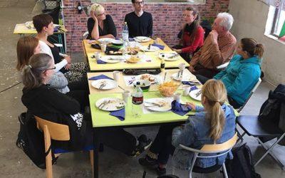 URGENTE: Oferta CES en un centro alternativo para jovenes en Suecia