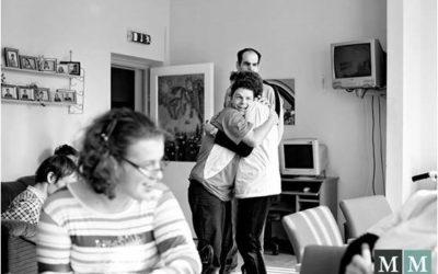 Voluntariado CES de 11 meses en un centro de cuidado diurno de Hungría