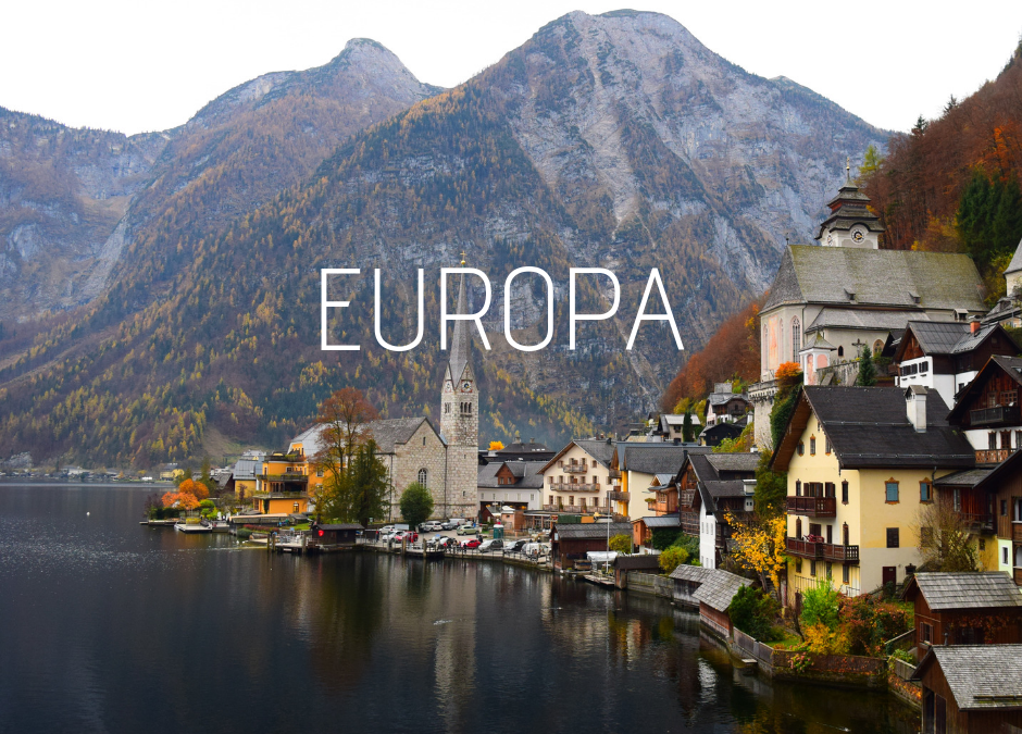 Voluntariado internacional en Europa 2020