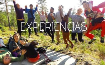 Experiencias de voluntariado internacional con SCI