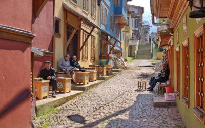 URGENTE proyecto CES en Turquía con jóvenes con discapacidades