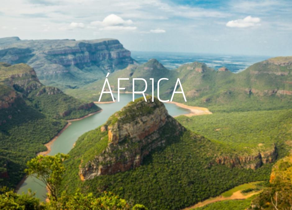 Voluntariado internacional en África 2020