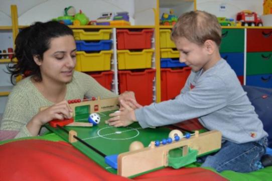 3 proyectos CES en jardines de infancia especiales en Polonia