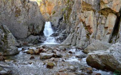 Actividad de ECOSFERA: Salida a Cascadas del Purgatorio el 30 junio
