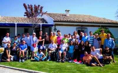¡Descubre nuestros proyectos solidarios en España este verano!