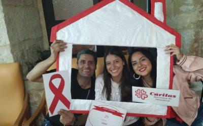 ¡Alejandra nos cuenta su inolvidable campo de voluntariado social en Casa Samuel!