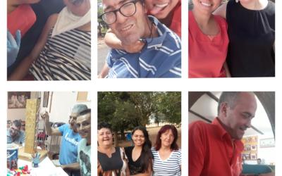 ¡Maria Camila nos habla de su inolvidable experiencia de voluntaria en la ONG española BASIDA!