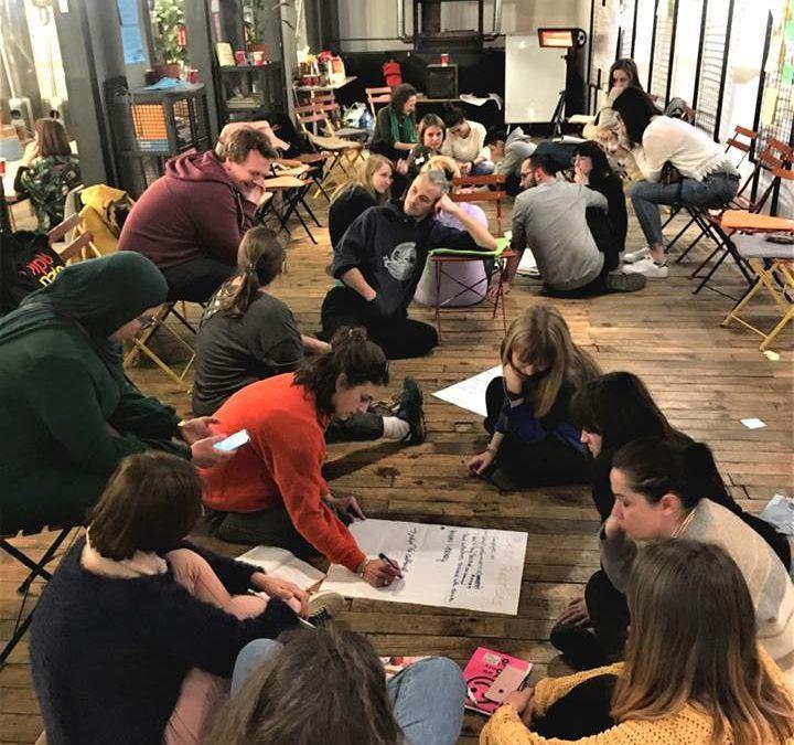 Seminario Internacional en Madrid: Solidaridad inclusiva