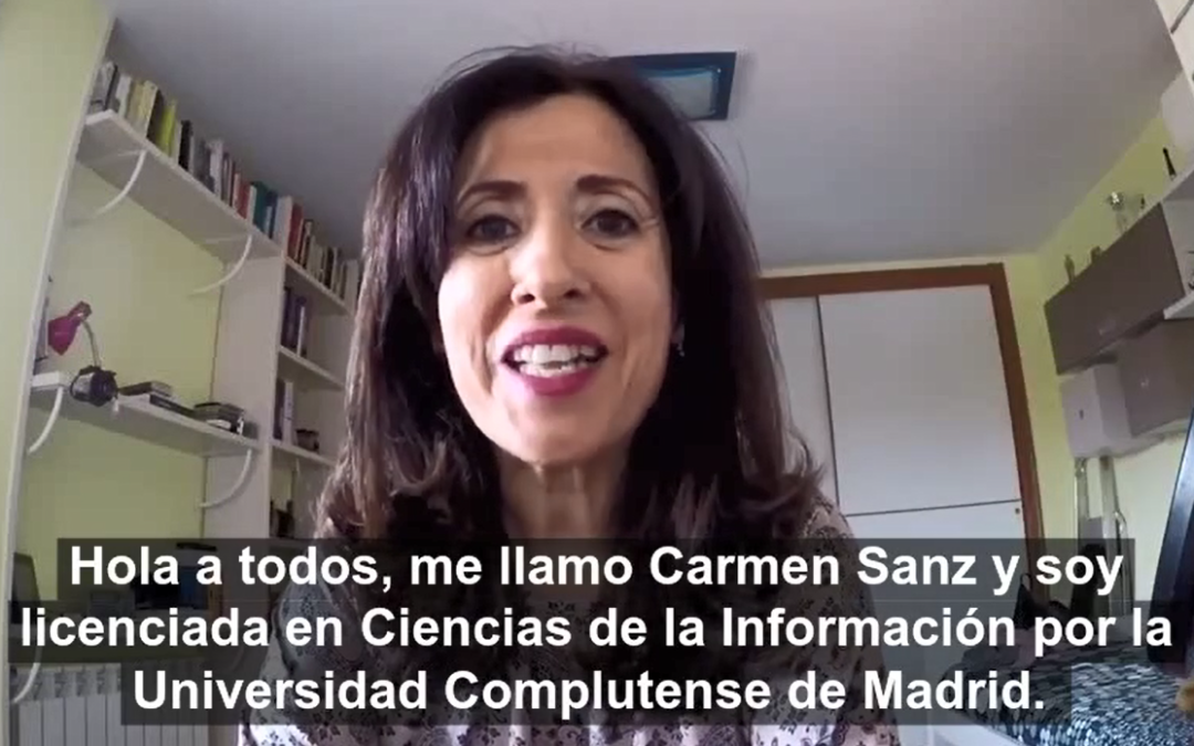 ¡VIDEO EXPERIENCIA! 🚸📚Voluntariado Local Profes de Español🇪🇸✍️ con Carmen👩‍🏫¡CONÓCELO!