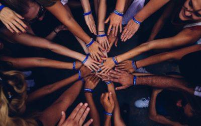 10 razones para hacer un voluntariado
