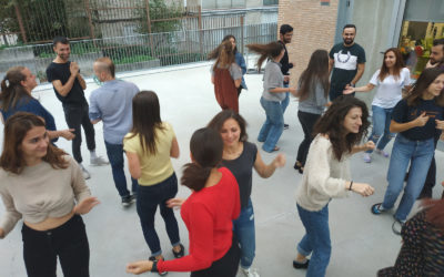 """The results of the seminar """"What can I do?"""" held in Madrid in 2019"""