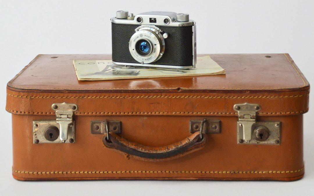 Bon Voyage! Packlist para un campo de voluntariado