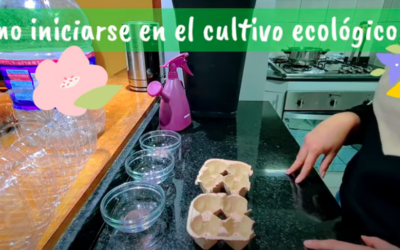 VIDEO Tutorial Cultivo Ecológico