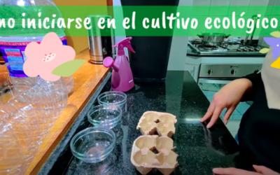 VIDEO Tutorial Cultivo Ecológico