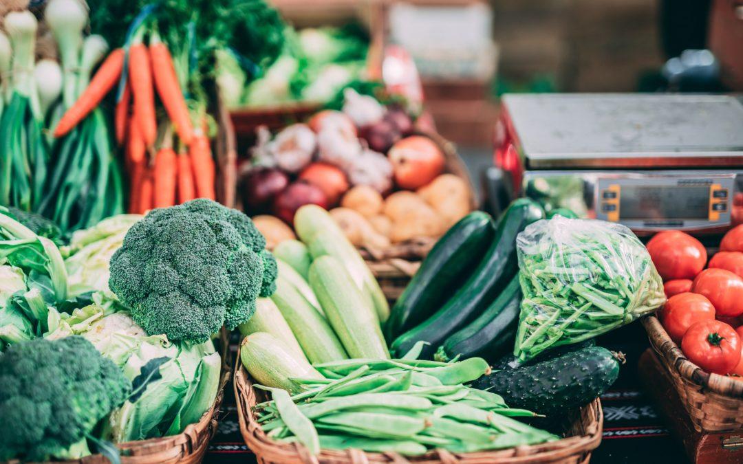 ECOSFERA: Cocina Sostenible