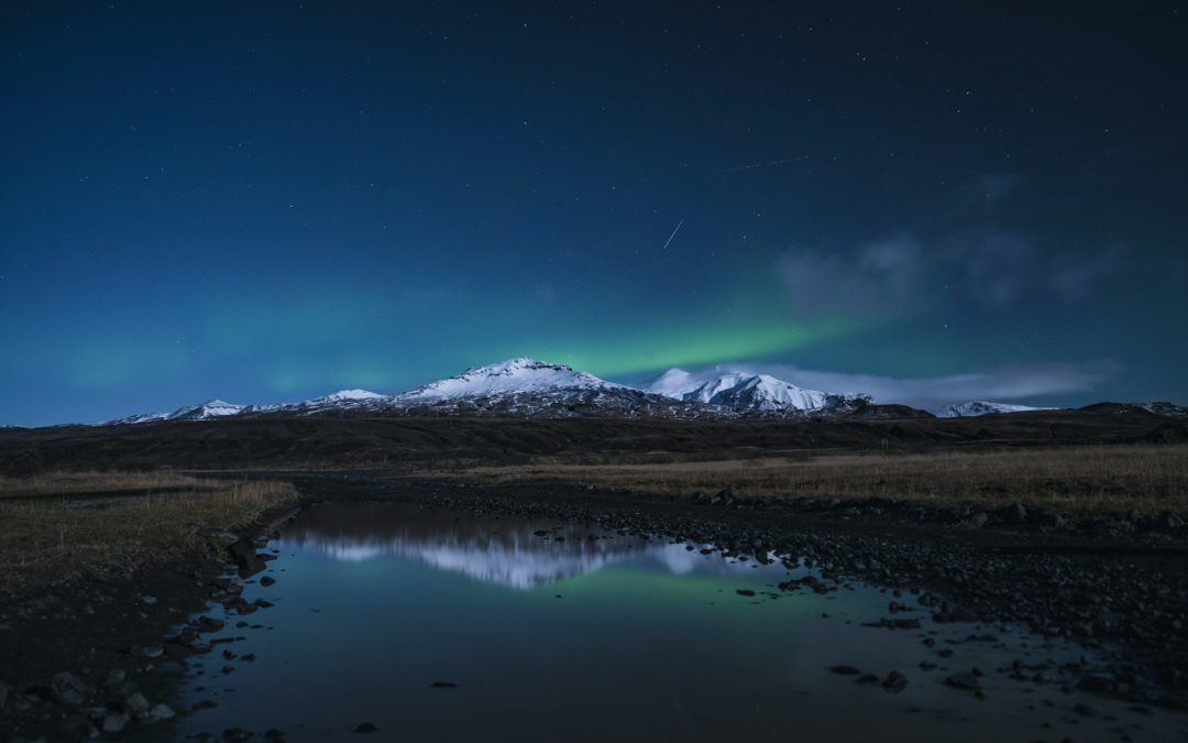 Oferta CES – 6 meses en Islandia