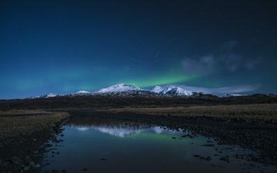 Oferta CES – 7 meses en Islandia
