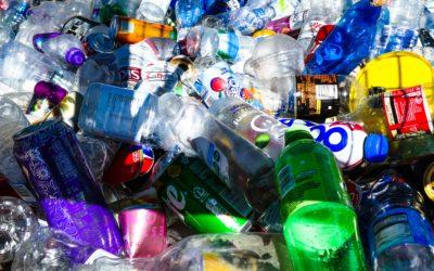 ECOSFERA: Reciclaje de España