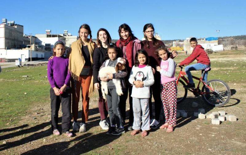 Oferta CES de corta duración en Gaziantep, Turquía