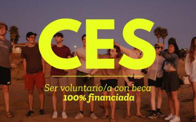 El Cuerpo Europeo de Solidaridad, un voluntariado internacional remunerado.